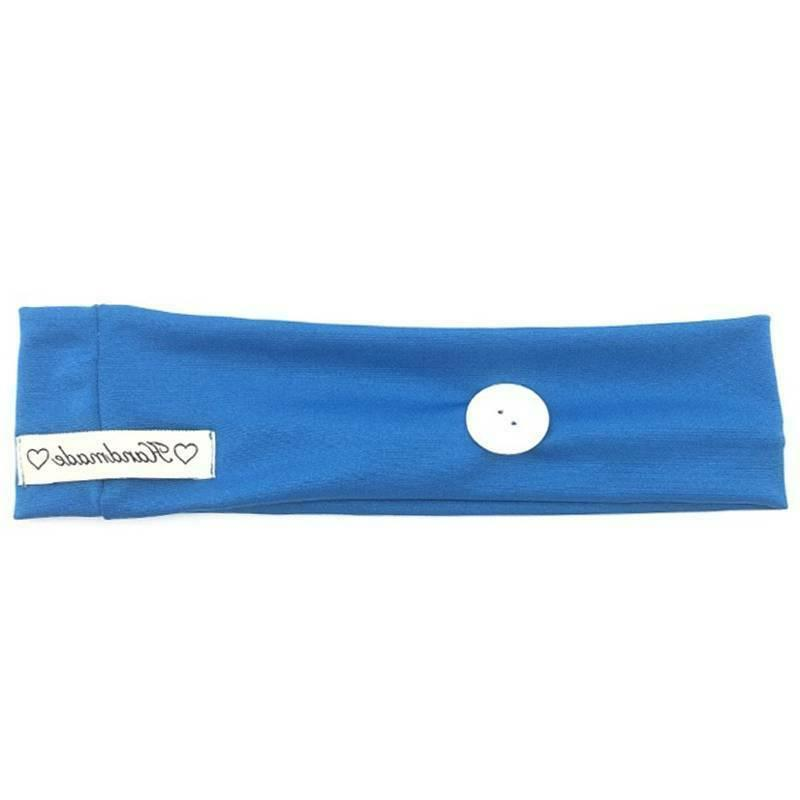 For Hair Band Wrap Unisex