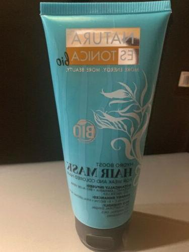 Natura Hydro Boost Natural for Coloured