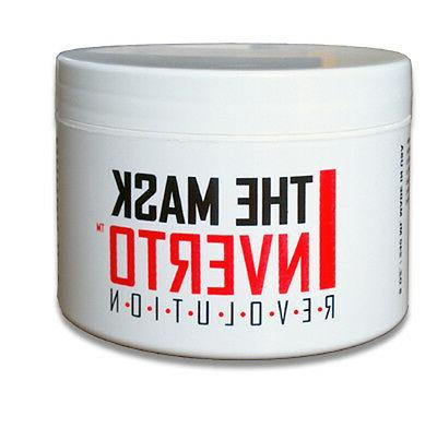 Inverto Keratin Hair Mask for instant damage repair, remove