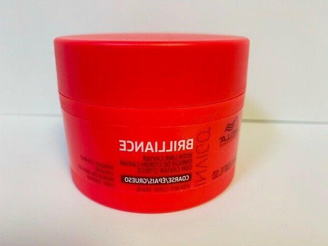 invigo brilliance mask for coarse hair 5