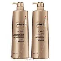 Goldwell Kerasilk RICH KERATIN CARE Shampoo and Daily Intens