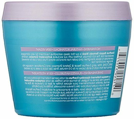 L'Oreal Hair Care Expertise Everpure and Defend Rinse Mask