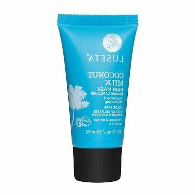 Luseta Coconut Hair Mask