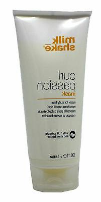 Milk_Shake Curl Passion Mask for Curly Hair 6.8 Ounce