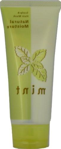 Arimino Mint Scalp and Hair Mask Natural Moisture - 5.29 oz