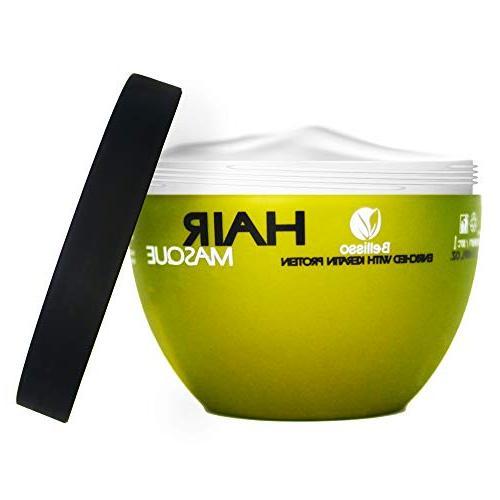 Hair Deep Sulfate or Organic Jojoba Kernel Aloe Vera Keratin