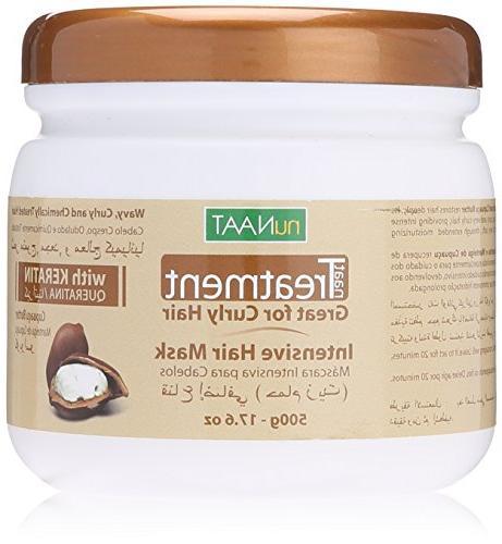 naat treatment intensive mask