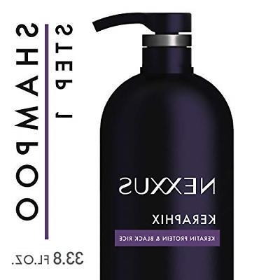 nexxus keraphix shampoo for damaged hair 33