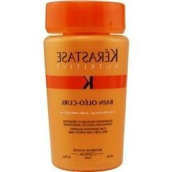 Kerastase Nutritive Bain Oleo-Curl Curl Definition Shampoo,
