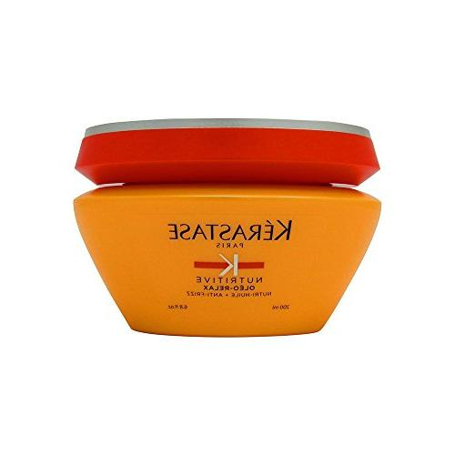 nutritive masque oleo relax