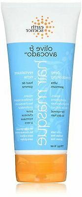 Earth Science Olive And Avocado Deep Conditioning Masque - 6