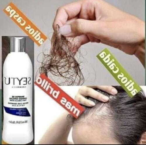 Omnilife Seytu Shampoo, Weak