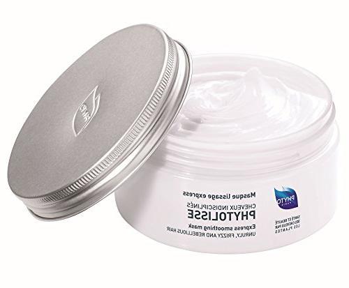 phytolisse express smoothing mask