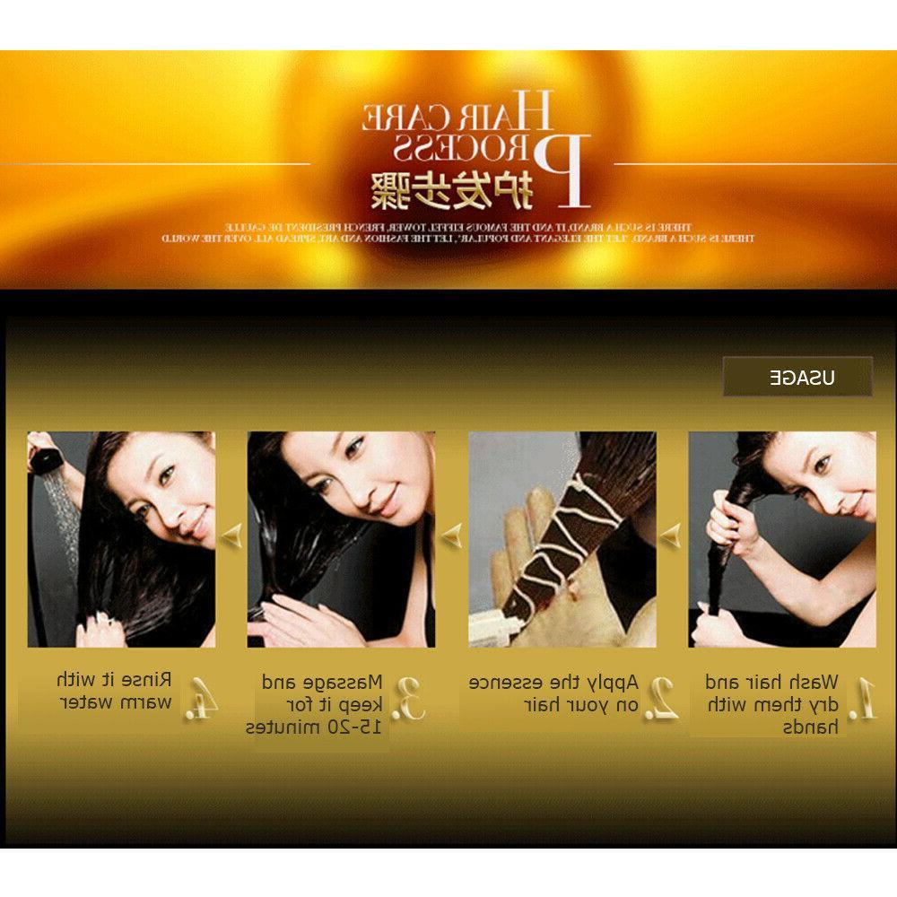 Pro Dry Moisturizing Maintenance Hair Mask