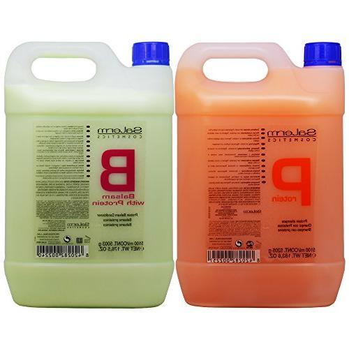 protein balsam conditioner
