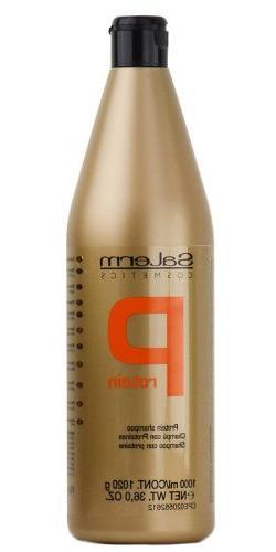 Salerm Proteinas Protein Shampoo 36.0 oz