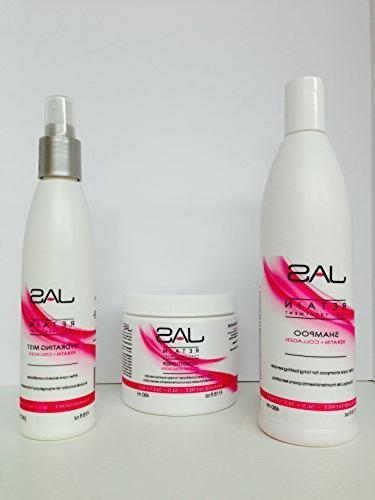 retain port treatment leave cream