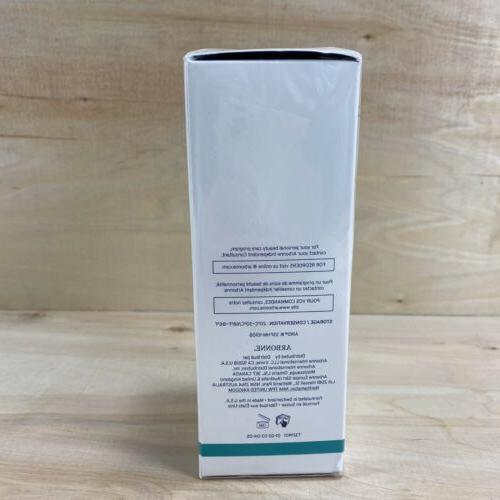Arbonne Seasource Spa Fortifying Hair oz Sealed