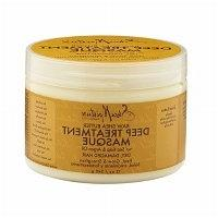 SheaMoisture Raw Shea Butter Deep Treatment Masque, 12 Ounce