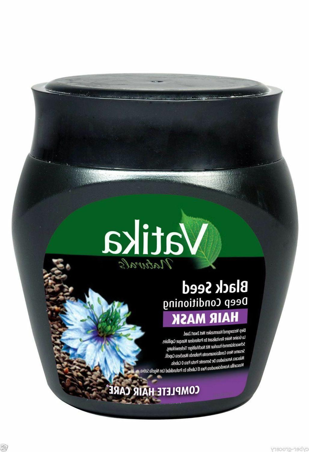 vatika black seed deep conditioning