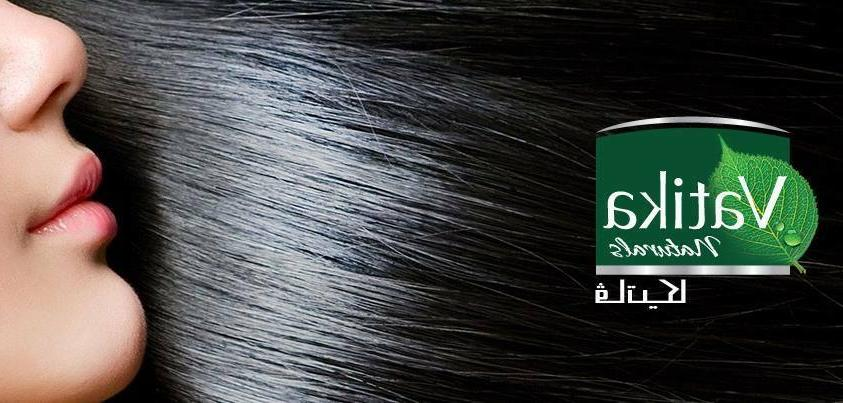 Weak Hair SET Vatika GARLIC Shampoo + +