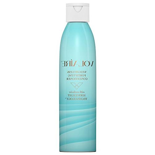 weightless fortifying conditioner