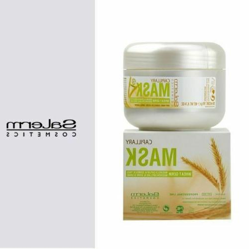 wheat germ capillary mascarilla capillar hair mask