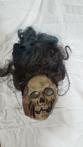 Zombie Corpse Child Halloween Costume w/ Pants,