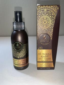 MOROCCAN GOLD SERIES Leave-In Hair Mask Spray FULL SIZE 4.2