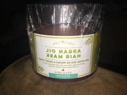life organic moroccan argan oil hair mask