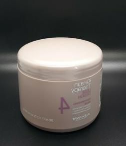 Lisse Design Keratin Therapy Rehydrating Mask  - 500ml/17.63