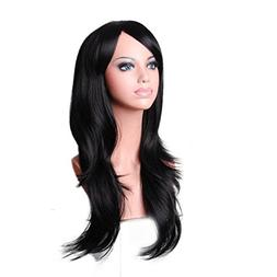 """Rise World Wig New Fashion 28"""" Long Curly Heat Resistant Big"""
