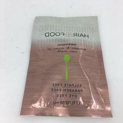 LOT OF 6 Hair Food Avocado & Argan Oil Smooth Hair Mask - 1.