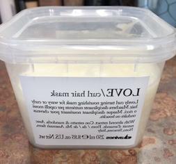 DavinesLOVE Curl Hair Mask 8.85 fl oz. *BRAND NEW* Authent