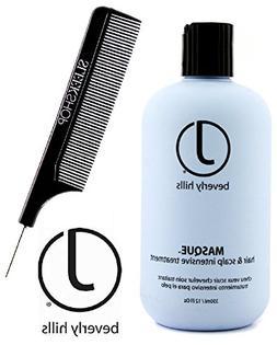 J Beverly Hills MASQUE Hair & Scalp Intensive Treatment Mask