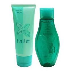 Arimino Mint Mint Shampoo 220ml & Scalp hair mask cool 150g