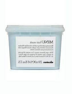 Davines MINU Shampoo, Conditioner or Hair Mask 8.45 oz. / 25