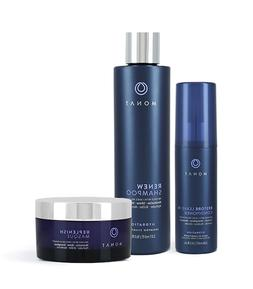 MONAT Hydration System Kit Promotes Hair Growth and Helps Re
