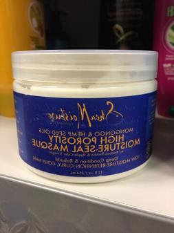 Shea Moisture Mongongo & Hemp Seed High Porosity Seal Masque