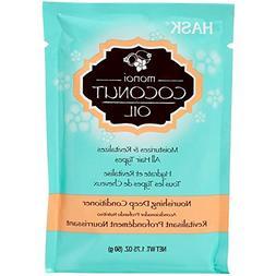 Hask Monoi Coconut Oil Nourishing Deep Conditioner 1.75 oz