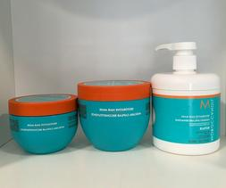 Moroccanoil Moroccan oil - Restorative Repair Hair Mask 8.5