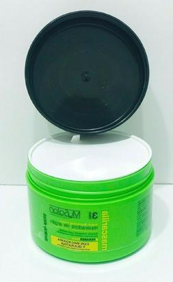 Salerm MySalon Professional Argan Repairing Mask Hair, Step