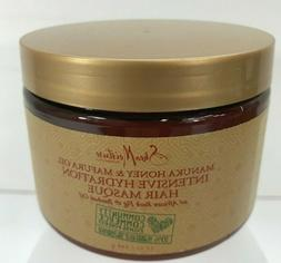 **NEW** SHEA MOISTURE Manuka Honey & Mafura Oil Intensive Hy