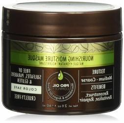 Macadamia Professional Nourishing Moisture Masque, 2 oz