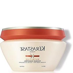Kerastase Nutritive Masque Magistral Mask, 6.8 Ounce - Damag
