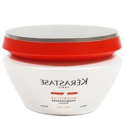 Unisex Kerastase Nutritive Masquintense-thick Hair Mask 6.8