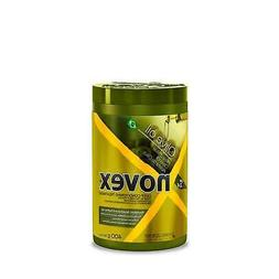 Novex Olive Oil Deep Conditioning Hair Mask Treatment 400g 1
