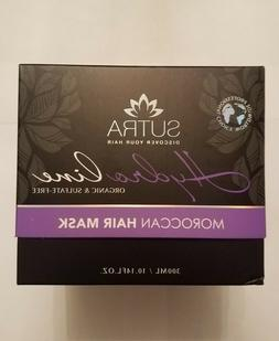 Sutra Professional Organic Deep Conditioning Hair Mask