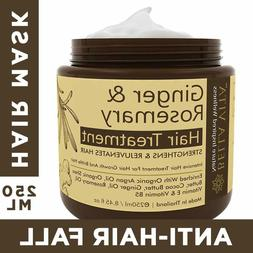 Bella Vita Organic Hair Growth & Fall Control Keratin Mask W