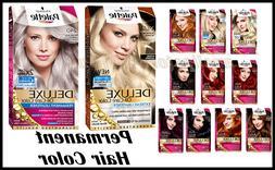 Schwarzkopf Palette Deluxe Color Creme Hair Oil- New Color P